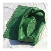 全新绿色 编织袋蛇皮袋物流袋15318550355