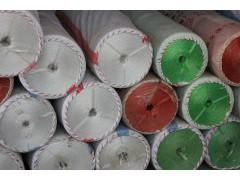 环保PP捆扎绳 高强度捆扎带打包绳 15254943234