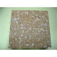 临沂水磨石地板砖生产厂家13954986648