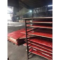 建筑模板 建筑木模板 杨木建筑红模板 18053973777