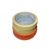 PET彩色玛拉胶带绝缘不残胶耐高温麦拉桌面5S定位胶带