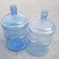 加厚塑料水桶 手提家用户外矿泉纯净水桶13153977702