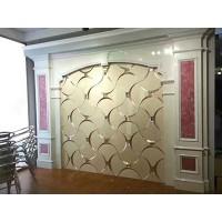 工厂直销 生态木吸音墙面板 木塑外墙板  隔热 绿科塑木