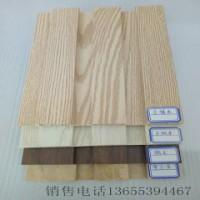 厂家直销优质实心塑木条批发室外环保生态木墙板塑木地板