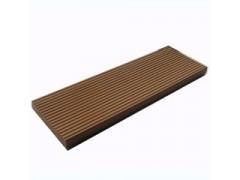 空心实心塑木板 户外塑木地板 厂家直销15266664522