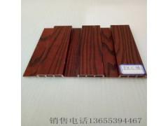 厂家直销天花吊顶生态木天花角15266664522