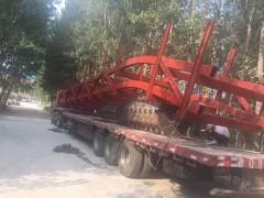大型金属废钢撕碎机 废纸箱撕碎机 轮胎橡胶木材模板破碎机