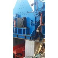 优质木材撕碎机 木材破碎机 双轴撕碎机厂家现货热销