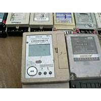 废旧电表回收告诉您废旧电表的回收分类18265986898