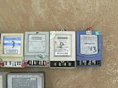 废旧电表回收介绍电表的检查方法和步骤18265986898