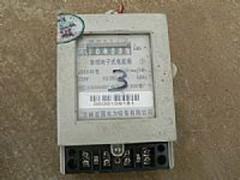 废旧电表回收阻隔防腐的方法 18265986898