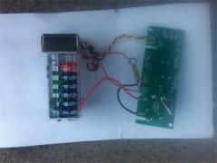 废旧电表回收的分类  18265986898