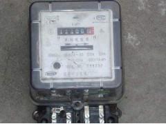 废旧电表回收讲解使用电表节约用电小方法18265986898