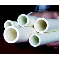 高质量PE等径三通 HDPE承插式管件 PE管件