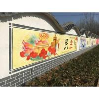 日照墙体彩绘15562193213专业3D海洋馆壁画墙绘