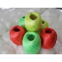 捆扎绳/塑料绳/包装绳子/捆扎球
