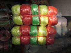捆扎绳厂家定制优质塑料包装打包绳撕裂封包绳尼龙绳捆扎球批发