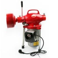 马桶吸、管道疏通器,规格3.2米手摇式管道疏通器