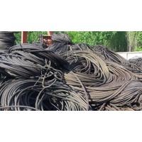 山东废旧钢丝绳回收15963900668