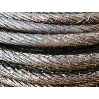 山东钢丝绳回收利用15963900668