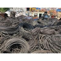 临沂钢丝绳回收处理15963900668