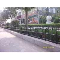 长安街样式的金色的护栏镀金道厂家直销13256589122