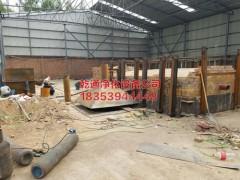 废电瓶炼铅炉厂家18353944448
