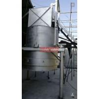 山东废电瓶炼铅炉厂家18353944448