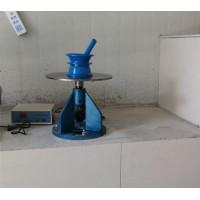 厂家直销水泥胶砂流动度测定仪:18669572880