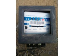 废旧电表回收如何注意防爆电话:15963998027