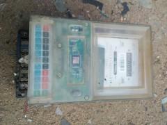 废旧电表回收的哪些部分有利用价值电话:15963998027
