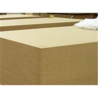 厂家生产薄密度板13869991399