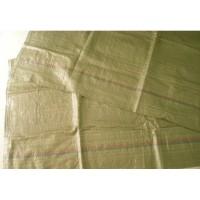 批发 草绿编织袋物流编织袋:18669583018