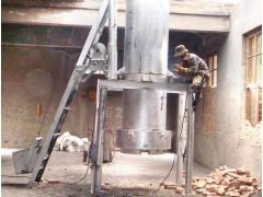 临沂废旧炼铅炉炉厂家17180360123