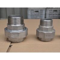 厂家直销供应不锈钢螺纹管件13854943058