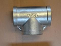 临沂不锈钢螺纹管件厂家价格13854943058