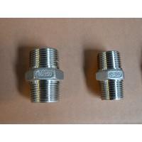 山东不锈钢螺纹管件厂家价格13854943058