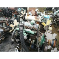 厂家二手柴油发动机销售13465393656