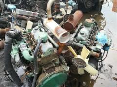 临沂二手柴油发动机批发13465393656