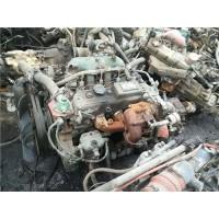临沂二手柴油发动机厂家价格13465393656