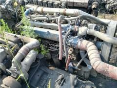 山东二手柴油发动机批发13465393656