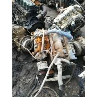 山东二手柴油发动机批发直销13465393656
