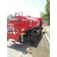 沂南消防车厂家直销电话:18669927098