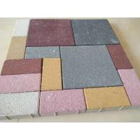 临沂陶瓷透水砖生产厂家15853988810