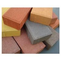 山东陶瓷透水砖厂家15853988810