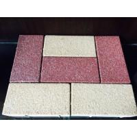 山东陶瓷透水砖价格15853988810
