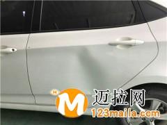 临沂专业汽车大灯划痕修复15264947266