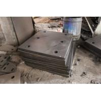 山东钢结构预埋件铁板批发13805490023