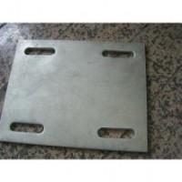 山东钢结构预埋件铁板价格13805490023
