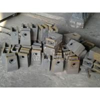 山东砖瓦机械耐磨价格电话:18053938667